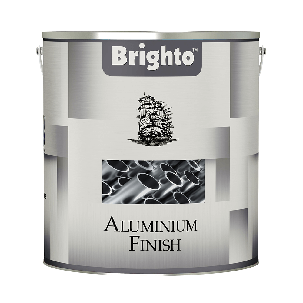 aluminum-finish