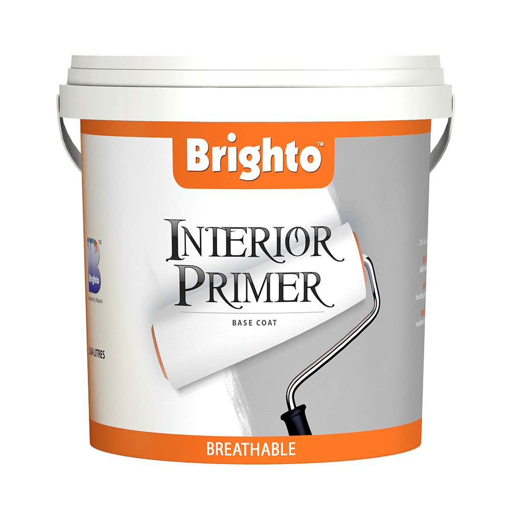 Calculating Paint Coverage Interior: View Available Shades