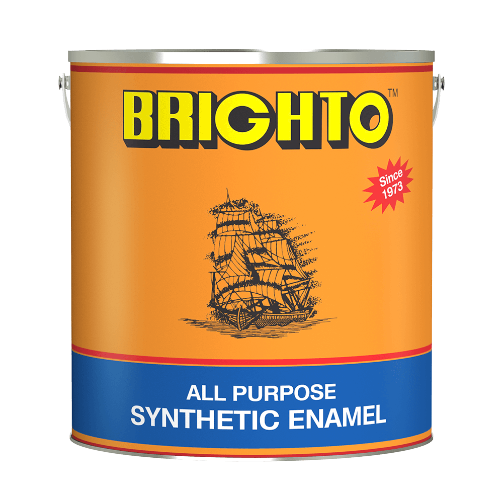 synthatic-enamel