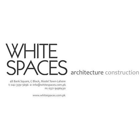 WHITE SPACES